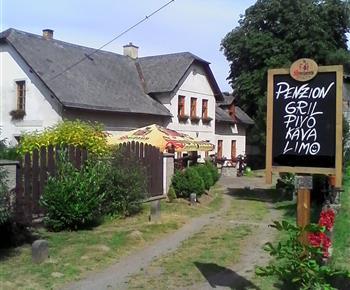 Penzion Sucháč Osečná