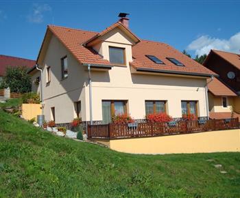 Penzion Konvalinka Český Krumlov Český Krumlov