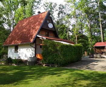 Chata Filipov 75 Javorník