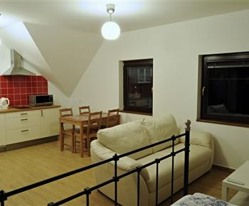 Apartmán(y) Pod lípou Horní Heřmanice
