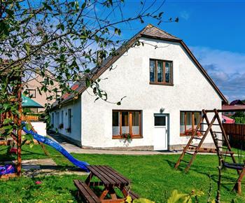 Apartmánový dům Chalupa Na špici Oudoleň