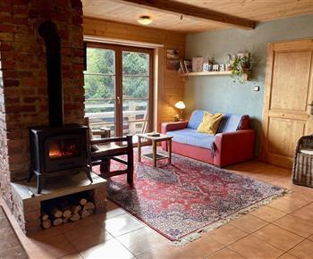 Chata Radula Třinec