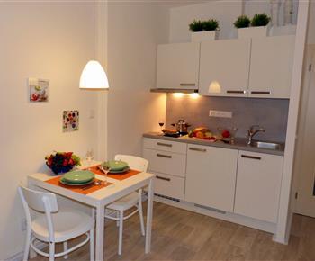 Apartmán(y) Nova - na pěší zóně Karlovy Vary