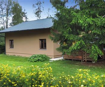 Chata U Milovského rybníka 1 Sněžné