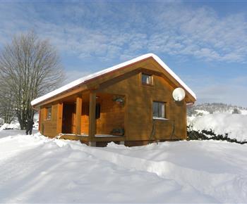 Chata Kvítek Vlčice