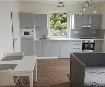 Rekreační dům Relax bez kompromisů Hněvkovice