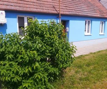 Rekreační dům Modré ubytování Podivín