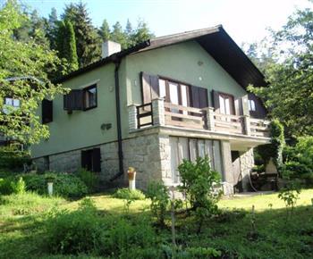 Chata U Zámku Žinkovy