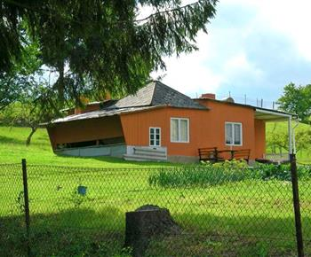 Chata Líza Poleň