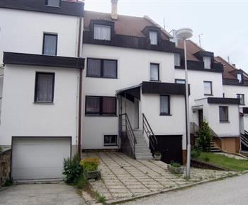 Apartmánový dům CZ5196 Frymburk