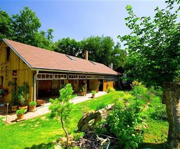 Rekreační dům Na samotě U Včelína Lančov