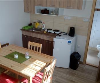 Apartmán(y) Ubytování na Výminku Týnec