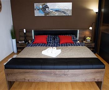 Apartmán(y) Luxury Studio in the heart of Beroun Beroun