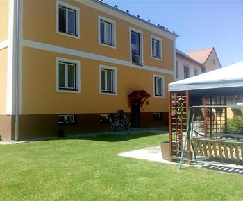 Apartmán(y) Rožmberk Rožmberk nad Vltavou