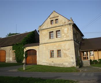Apartmán(y) Na statku Miskovice