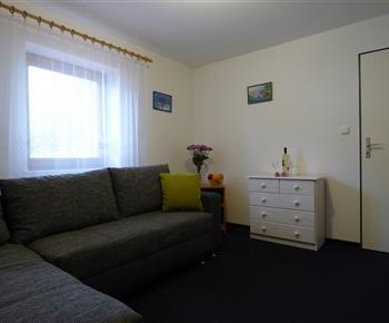 Apartmán(y) Jana Vysoký Újezd