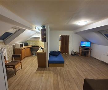 Apartmán(y) U Zvoničky Srch