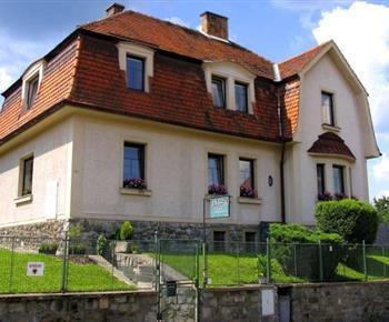 Penzion Maate Český Krumlov