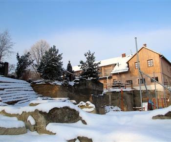 Penzion Na skalách Budislav