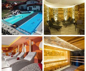 Apartmán(y) Private Luxury Apartments Frymburk