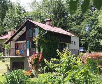 Chata Rekreační zařízení Čeřínek Cejle
