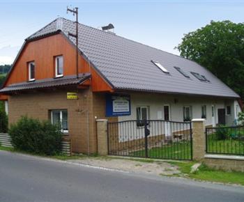 Chalupa Ludmila Loučná nad Desnou