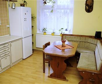 Apartmán(y) Apartmán v centru Havlíčkův Brod
