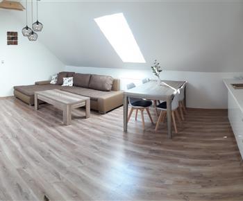 Apartmán(y) Apartmány ZA-KA Červenka