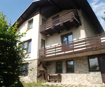 Rekreační dům Bohemia- prim Harrachov