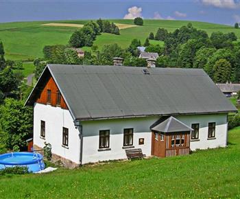 Chalupa Žofinka