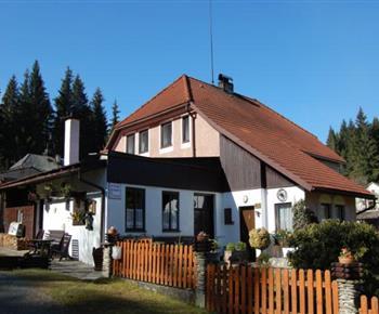 Apartmán(y) Na samotě u lesa Loučovice