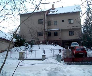 Apartmán(y) TRANS Žamberk