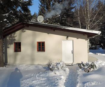 Chata U Milovského rybníka 2 Sněžné