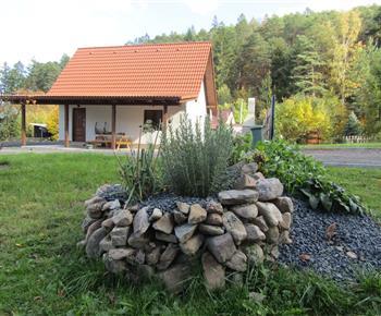 Chata Pod Svatou Annou Ohrazenice