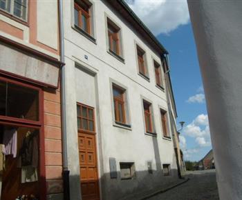 Rekreační dům Slavonice Slavonice