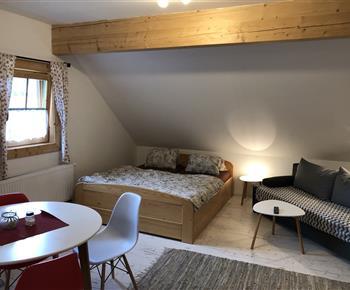 Apartmán(y) U Setra Pec pod Sněžkou