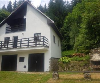Chata Na Lipně Lipno nad Vltavou