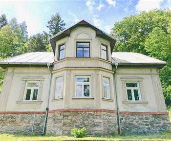 Rekreační dům Vila Mladkov Mladkov