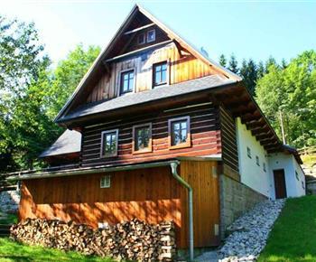 Horská chata Balada Bedřichov