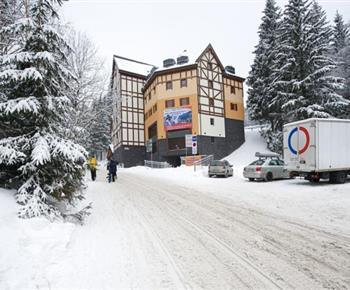 Apartmán(y) Javor Pec pod Sněžkou