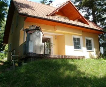 Chata No 555 Seč