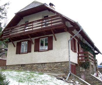 Chata Pohádková Horní Planá