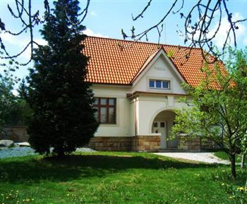 Rekreační dům Jevany Jevany