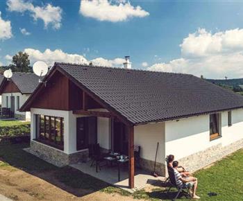 Rekreační dům Lipno-Typ BB-2 Lipno nad Vltavou