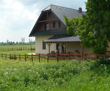 Chata Chata Andělka - Jeseníky Andělská Hora