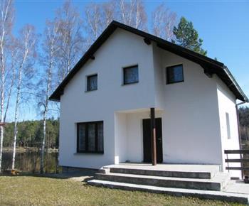 Chata Klára Ševětín