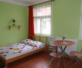 Apartmánový dům Johanka Náchod