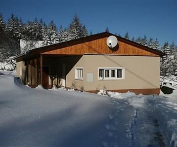 Chata Svahova 2 Boleboř