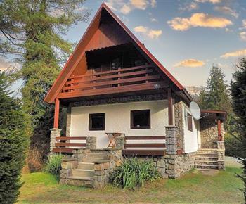 Chata CZ7616 Strážkovice