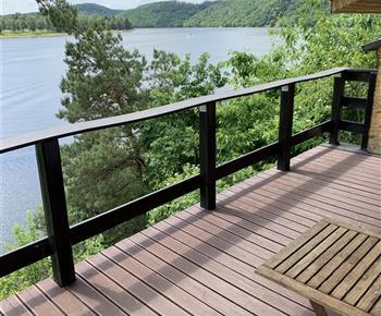 Rekreační dům Chalupa Na Vodě Chotilsko
